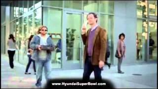 hd hyundai super bowl 2011 commercial   2011 hyundai sonata hybrid   super bowl xlv 45 ad