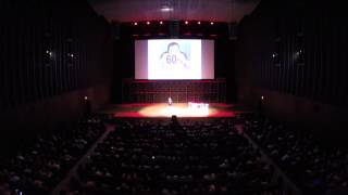 Bad Moms or Bad Circumstances? The Untold Story of Women & Children | Natalie Leek-Nelson | TEDxCLE