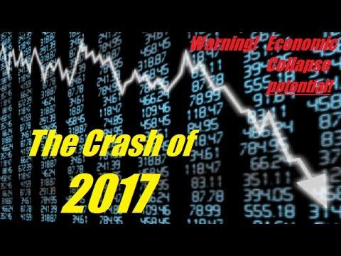 NEW! MAJOR PREDICTION - 2017 Economic Collapse Warning