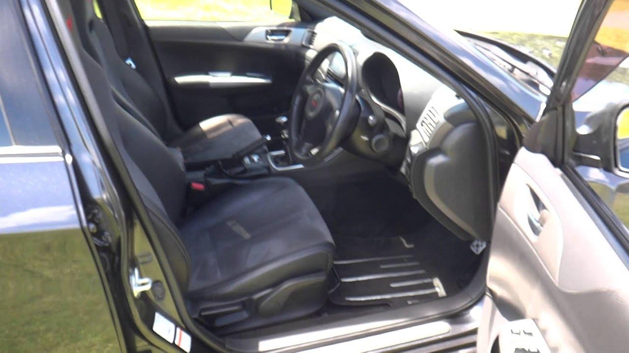 2008 grb subaru impreza wrx sti v11 jdm 2000cc ej20 intercooled turbo 6 speed manual with awd [ 1280 x 720 Pixel ]