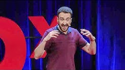 Be Human to Your Machines   Scott Ganz   TEDxSanFrancisco