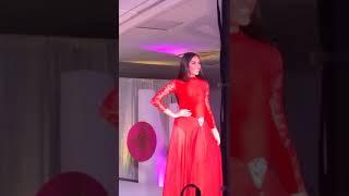 Miss Curaçao Teenager 2008 | Condorito