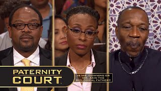 Woman Brings in 3 Ex-Lovers for Paternity Test - Part 2 (Full Episode)   Paternity Court