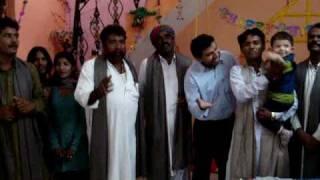 indian idol ravinder ranguwal with swaroop khan.MPG