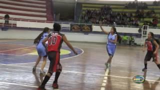 San Vicente vs Gelisich de huancayo 2016