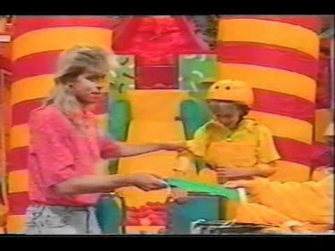 Fun House 1991 Part 3 avi