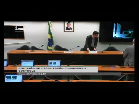 FISCALIZAÇÃO FINANCEIRA E CONTROLE - Reunião Deliberativa - 20/06/2018 - 11:07