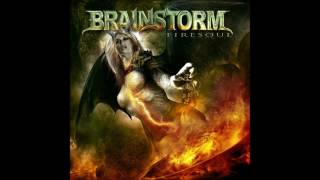 Brainstorm - The Chosen