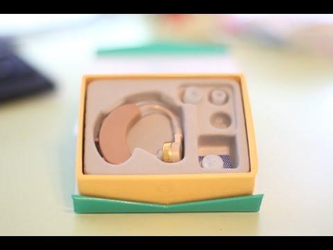 слуховые аппараты симферополь - YouTube