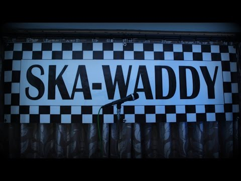SKA-WADDY NIGHT NURSE (Isaaks)