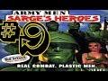 Army Men Sarge's Heroes #9 - Meeting Precious