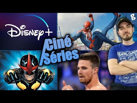 Troll sur Nova dans Avengers Endgame / Disney Plus infos / Spider-Man / casting