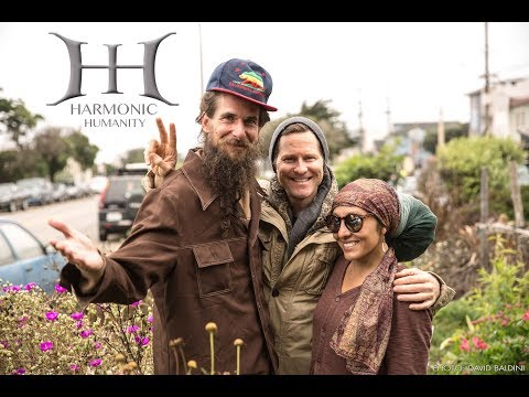 Jobs for the Homeless. Harmonic Humanity Provides Real Solutions