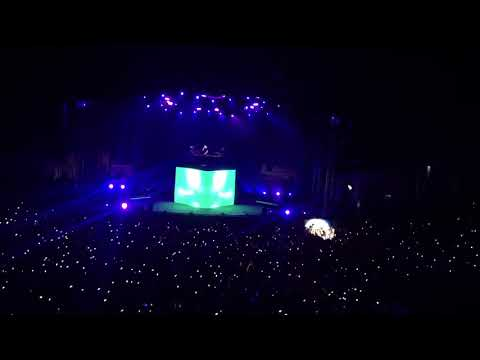 Kygo Live at the Greek Theater 4/14/2018