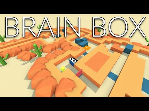 Brain Box - Free To Play Game Like Sokoban
