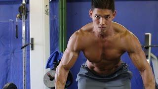 Top 20 Upper Body Exercises - Bodyweight Training