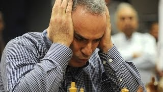 Kasparov's Greatest Hits - GM Damian Lemos (EMPIRE CHESS)