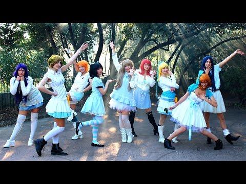 Love Live Cosplay PV - CMV - Vocalaction