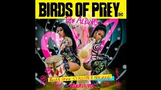 Megan Thee Stallion & Normani - Diamonds (From Birds Of Prey The Album)
