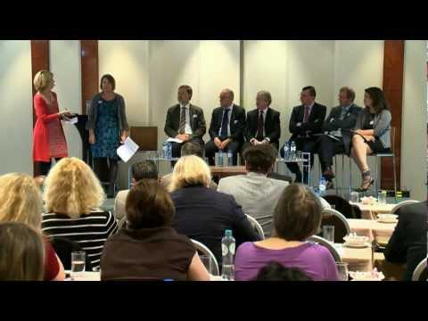 IFAH-Europe Annual Conference 2012: Healthy animals for a safe, secure and sustainable food supply