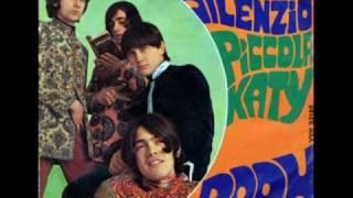 I Pooh  -  In silenzio   1968