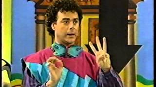 Passe Partout: épisode 3e génération 4 (1990)