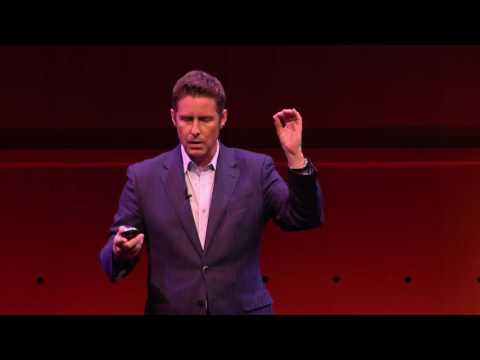 The Kidnapping of the American Dream | Brian Mac Mahon | TEDxUCIrvine