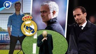 Déjà 3 noms pour remplacer Zidane au Real Madrid | Revue de presse