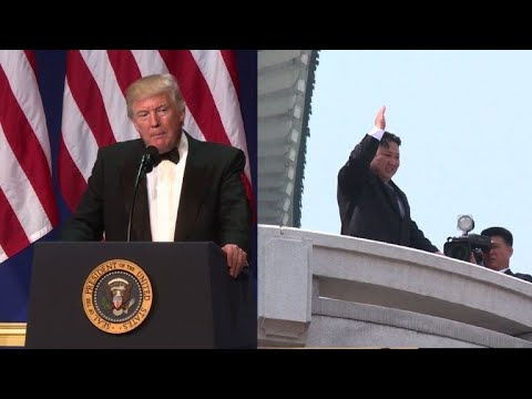 US-North Korea summit cancelled