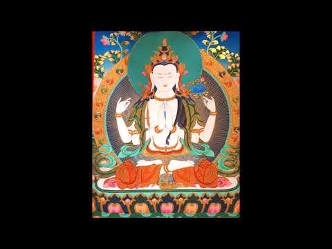 Om mani padme hum - Meditation - 30 minutes