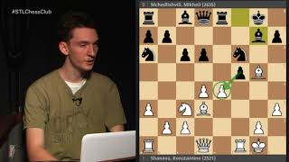 Get Cocky with the Cochrane Gambit   Chess Openings Explained