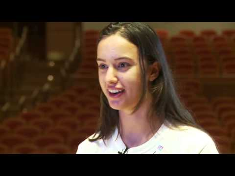 Camp Broadway Miami at the Adrienne Arsht Center