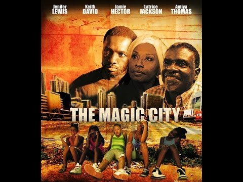 actor Jamie Hector talks about his Magic City movie role
