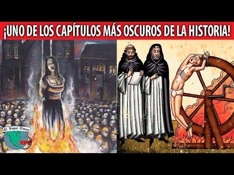 La historia negra de la Santa Inquisición en México que todos debemos conocer