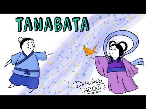 TANABATA | Draw