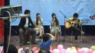 Góc Phố Dịu Dàng - Acoustic version