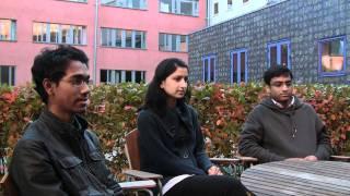 Master studies |  Uppsala University, Sweden thumbnail