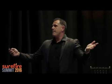 Discover, Craft and Tell Your Story - Roberto Monaco Keynote