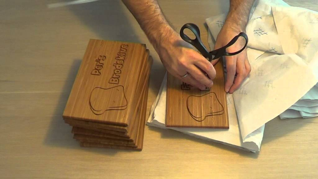 DIY Christmas gifts made on CNC machine - YouTube