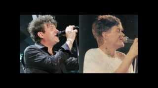 Crvena Jabuka - Za Sve Ove Godine (kombinacija verzija iz 1987. i 2010. godine)