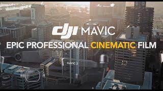 DJI Mavic Pro Epic Cinematic Footage That Rivals Inspire X5 And Phantom 4 Pro!!!