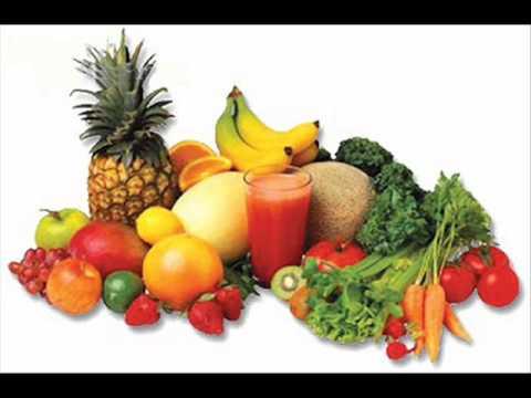 Alimentos nutritivos para ni os youtube for Comidas con d