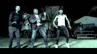 "UDU ""Nyoso"" Official Music Video"
