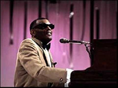 Ray Charles w/The Count Basie Orchestra The Long And Winding Road