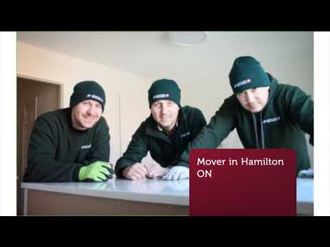 Metropolitan Mover Service in Hamilton, ON