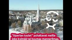 Tiesitkö, että Suomen lämpöennätys on mitattu Pohjois-Karjalassa?