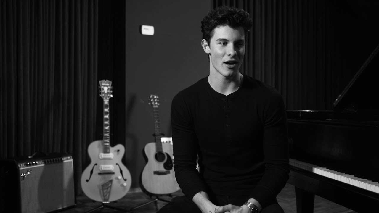 The Making Of Shawn Mendes: The Album - On Location