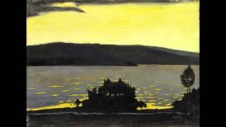 Death of Aase (Åses Død) - Edvard Grieg