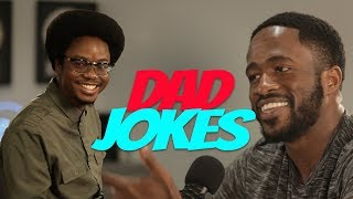Dad Jokes | Ron vs. Chinedu