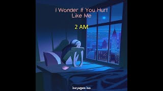 2AM - I Wonder If You Hurt Like Me (너도 나처럼) [Han/Rom/Indo] C…